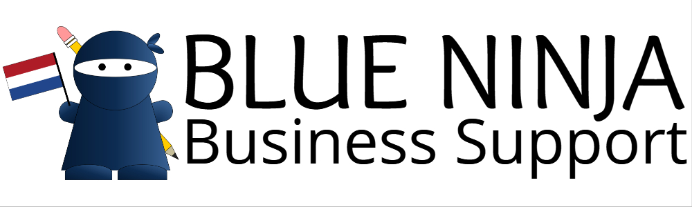 Blue Ninja Business Support