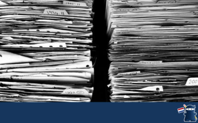 If archiving is the answer – what's your policy?
