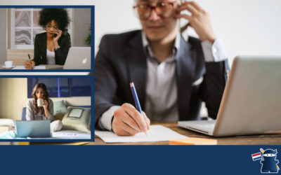 How to Run Effective Conference & Video Calls Remotely