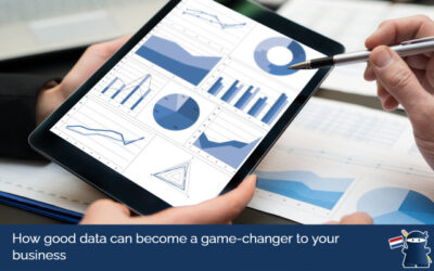 How good data can become a game-changer to your business