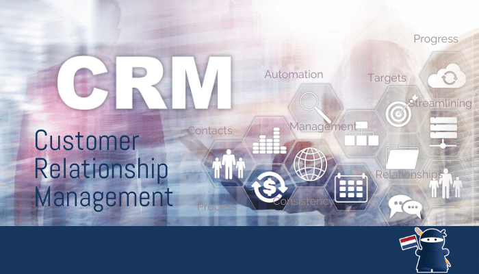 How a CRM Improves Productivity and Business Growth